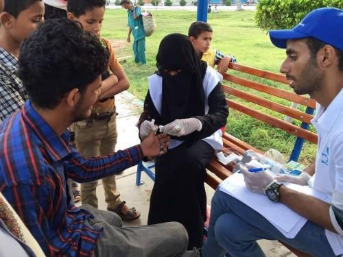 منظمة الصحة العالمية: 500 ألف مريض سكري في اليمن