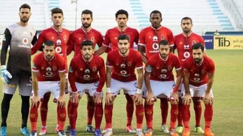 الأهلي المصري يقترب من التعاقد مع نجم منتخب سوريا