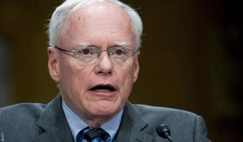 واشنطن: خروج إيران من سوريا يضمن القضاء على داعش