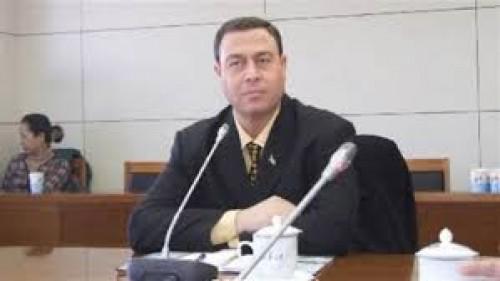 """سفير فلسطين بمصر: لابد من تدابير رادعة لوقف جرائم """"إسرائبل"""" بغزة"""