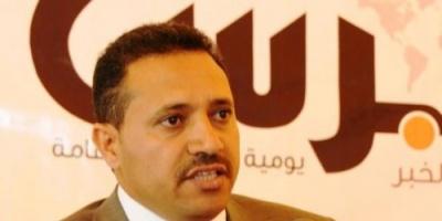 ناشط: الحوثي عيال أمريكا والغرب بالتبني
