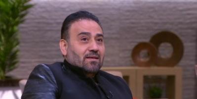 """المطرب السوري مجد القاسم يروي تفاصيل تنازله لأغنية """"الحب الحقيقي"""" لمحمد فؤاد"""