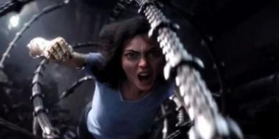 شركة فوكس تطرح الإعلان الاول لفيلم الأنيمشن Alita: Battle Angel