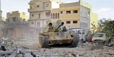 صحيفة فرنسية تكشف عن مرتزقة أجانب يشكلون خطرا استراتيجيا في ليبيا