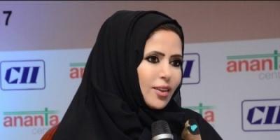 ابتسام الكتبي: ملتقى أبوظبي الاستراتيجي وضع مفاهيم جديدة لـ«القوة»