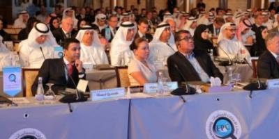 ملتقى أبو ظبي يناقش السياسة الأمريكية والروسية وتأثيرهما على الشرق الأوسط