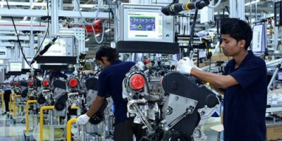خبراء: الصين والهند الأقرب لقيادة اقتصاد الشرق الأوسط