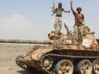 انتصارات الحديدة..قنبلة في وجه الإخوان وأذنابهم