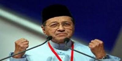 ماليزيا: لا نرحب بوجود سفن حربية أمريكية في مياه آسيان