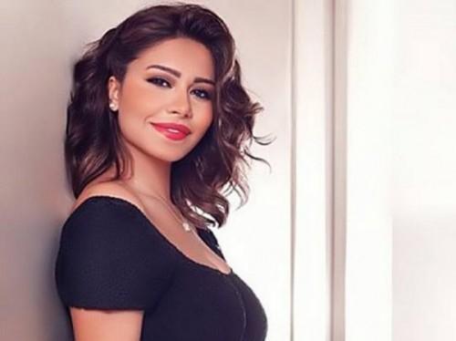 النجمة شرين عبد الوهاب تعلن عن موعد حفلها المقبل بالكويت