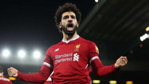 محمد صلاح يطالب لاعب منتخب مصر بالاستمرار في النجاح