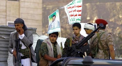 صُحافي: الحوثيون يقومون بحملة اعتقالات واسعة داخل الحديدة