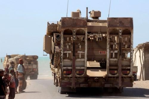 مساعي السلام تكشف حقيقة الحوثيين