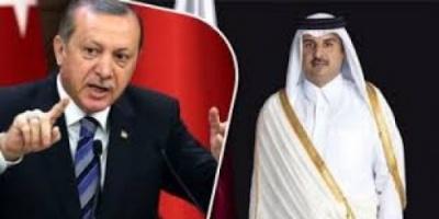 الاستخبارات القطرية التركية ..تحالف جديد للإضرار بالسعودية