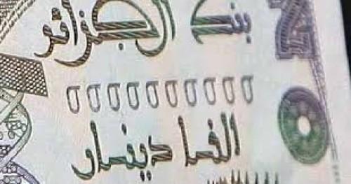 17 مليار دولار قيمة عجز ميزانية الجزائر لعام 2019