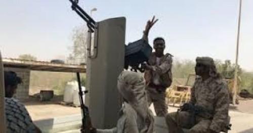 أسر 8 حوثيين حاولوا التسلل إلى شمال محافظة الضالع