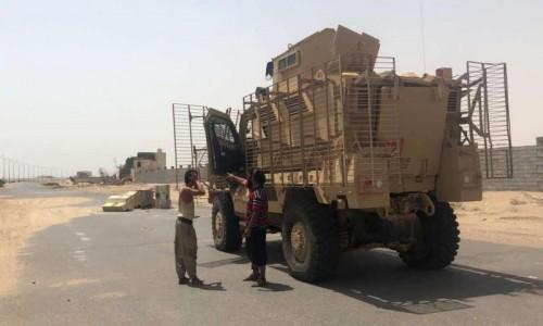 قصف حوثي على الأحياء المحررة بالحديدة.. وهكذا رد التحالف