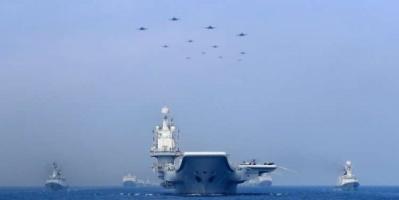 نائب الرئيس الأمريكي: بحر الصين الجنوبي لا يخص دولة بعينها