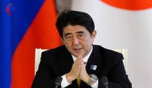 رئيس الوزراء الياباني يزور روسيا يناير المقبل لإجراء مباحثات إتمام معاهدة السلام