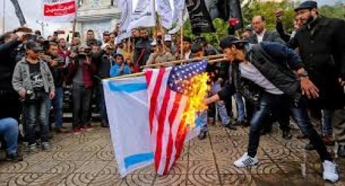 """""""المقاومة توحدنا وتنتصر"""" مسيرات الجمعة المقبلة للهيئة الوطنية في فلسطين"""