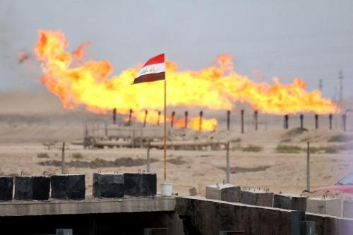 صفعة لإيران.. العراق تبحث مع كردستان استئناف تصدرير النفط