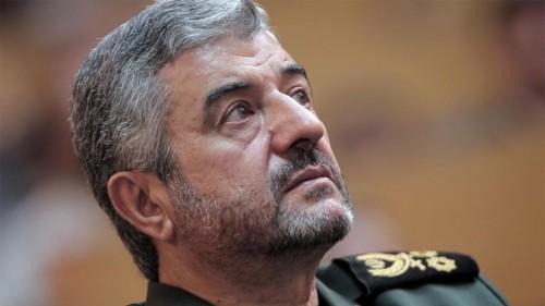 إيران تفضح مخطط خطير لها في سوريا