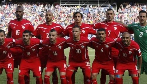 فلسطين تفوز على باكستان ودياً استعداداً لكأس أمم آسيا