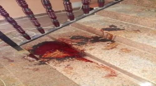 مقتل الحارس الشخصي لقائد اللواء الرابع حماية رئاسية مهران القباطي بعدن