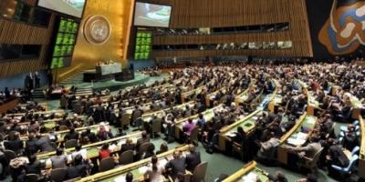صفعة جديدة لإسرائيل.. الأمم المتحدة تعتمد 8 قرارات لصالح فلسطين