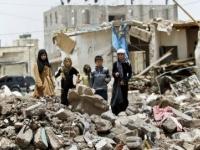 الصليب الأحمر: الحياة في اليمن موت ودمار وجوع
