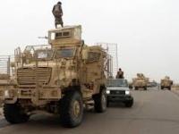 القوات الشرعية تحاصر الحوثيين بمدينة الصالح