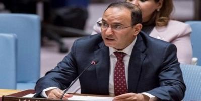 العتيبي : التحالف العربي سعى للحل السياسي والحوثيون تغيبوا عن جنيف