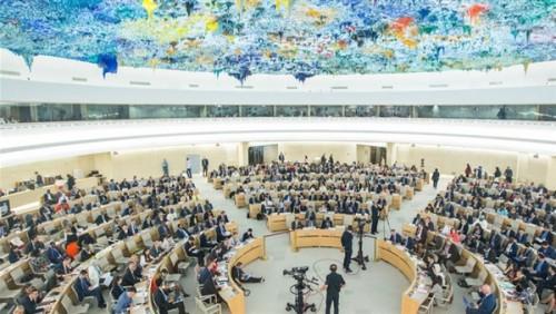 إجماع دولي لإدانة الانتهاكات الإيرانية لحقوق الإنسان