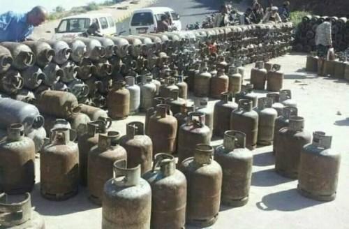 اجتماع مشترك بشبوة يقر تسعيرة موحدة لبيع الغاز المنزلي