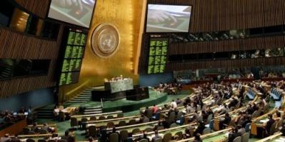 تعرف عليها.. 7 قرارات هامة لصالح فلسطين تعتمدها الأمم المتحدة