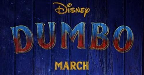 ديزني تطرح الإعلان الأول لفيلم Dumbo