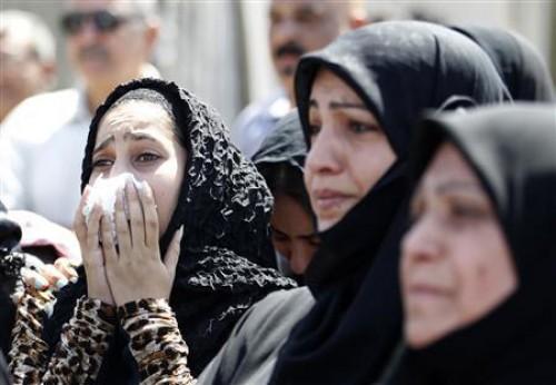 """العراق يواجه """"التحرش الجنسي"""" بالشرطة النسائية"""
