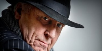 مهرجان القاهرة السينمائي يعلن عن تكريمه للمخرج البريطاني بيتر جرينواي