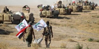 """""""العراق: مقتل عناصر لـ""""داعش"""" في غارة جوية شرقي ديالي"""