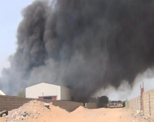 مصرع وإصابة 6 فتيات في قصف حوثي بالحديدة