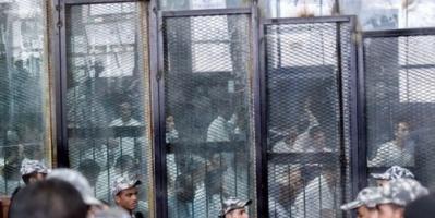 الجنايات المصرية تؤيد إعدام مؤسس خلية طنطا الإرهابية