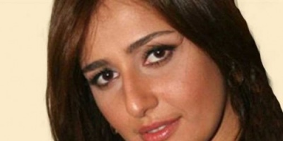 بعد تركها الحجاب ورجوعها للساحة الفنية..حلا شيحة:الدين مش بس حجاب