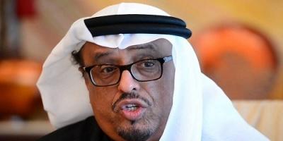 """""""ضاحي خلفان"""": لا عودة للعلاقات مع قطر إلا بزوال """"الحمدين"""""""