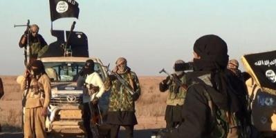 القبض على 6 ينتمون لتنظيم داعش الإرهابي بالعراق