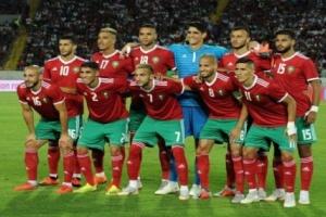 المغرب تحسم تأهلها إلى كأس أمم إفريقيا في الكاميرون