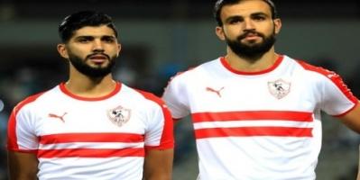 الزمالك ينفي تلقيه عرض من اتحاد جدة لضم نجم منتخب تونس