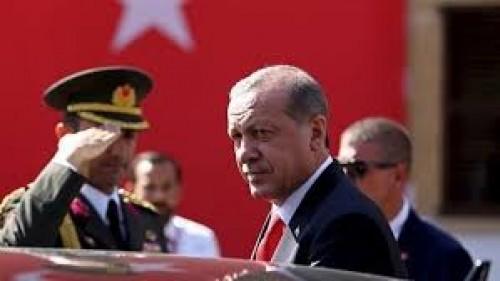 محلل سياسي يكشف فضيحة جديدة عن أردوغان