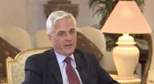 سفير روسيا لدى اليمن يتوقع عودة المواجهات العسكرية في الحديدة