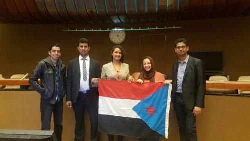 سياسي جنوبي لـ رشا جرهوم: أكرمتينا بحديثك في مجلس الأمن