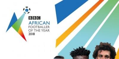 بتواجد عربي.. BBC تكشف عن القائمة النهائية لأفضل لاعب في إفريقيا
